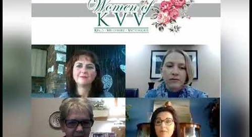 Women of KVV #HappyWomensDay