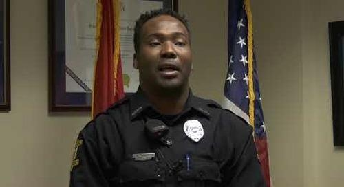 Recruitment Video Police HD