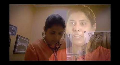 Family Medicine featuring Malini Kethireddy, MD