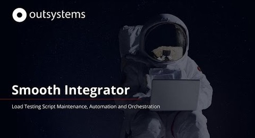 Smooth Integrator: Max Automation Joy with Lifetime, JMeter and Jenkins