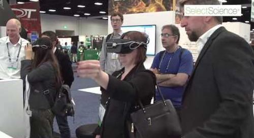 ZEISS @ Neuroscience 2016: Immersive 3D VR Microscopy with arivis InViewR