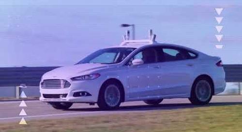 Drive Tomorrow Documentary: THE AUTONOMOUS CAR