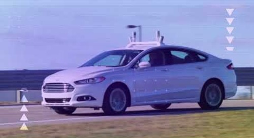 Drive Tomorrow Documentary: THE AUTONOMOUS CAR