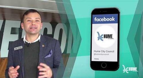 Hume City Council Priorities 2019 - Cr Naim Kurt Facebook Q&A