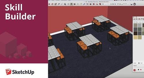 [Skill Builder] Material Modification