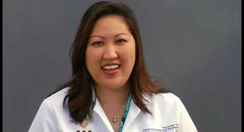 Chau (Cindy) Tran, MD