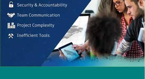 BIM 360 Design for AEC Firms
