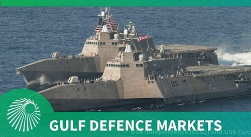 Gulf Defence Markets - An overview