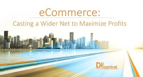 eCommerce: Casting a Wider Net