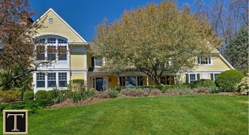6 Amalia Ct, Mendham Twp. NJ - Real Estate Homes For Sale