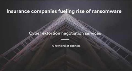 Mitigating cyber risk in the current threat landscape