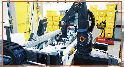 What is Low Cost Robotics?