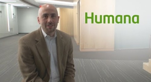 Humana Partners with Employees to Promote a Healthier Lifestyle