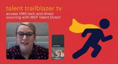 vendor management systems & direct sourcing | talent trailblazer tv.