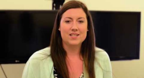 Online learning - Jessica Caux, Northern College, Parry Sound