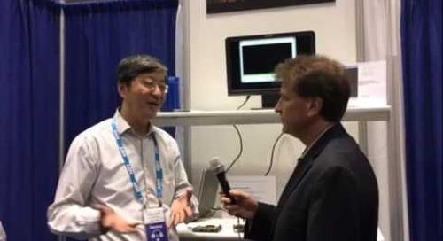 ARM TechCon 2016: Interface your Cortex-M3 to an SD Card