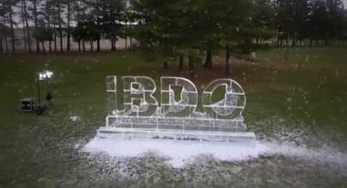 Happy Holidays from BDO