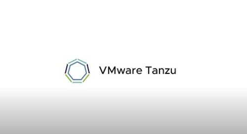 VMware Tanzu GemFire: What is GemFire?