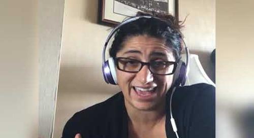 Behind the Book- Dr. Mona Hanna Attisha