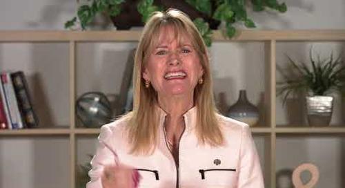 Vicki Halsey Legendary Service Author Interview