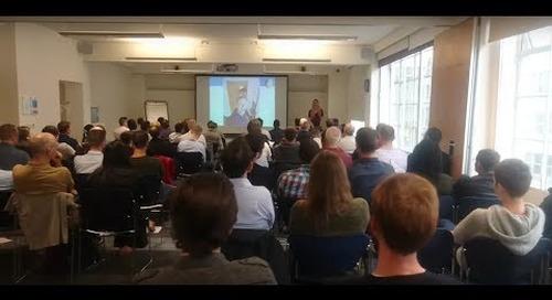 Testimonials from Sec-1's Penetration Testing Seminar