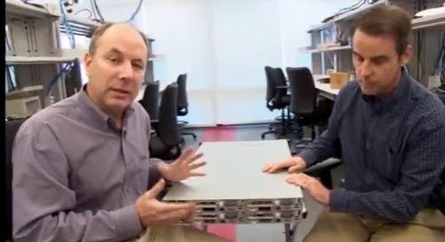 Lenovo ThinkServer sd350 Video Walkthrough