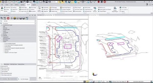Trimble Business Center Takeoff - Trimble Construction Software