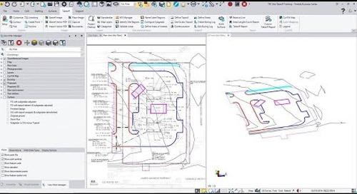 Trimble Business Center Takeoff - Trimble Construction Software
