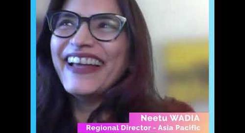 #SuperBankingWoman Neetu Wadia
