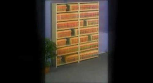 Filing Systems File Shelves Oklahoma City Tulsa Wichita Kansas City Ph 405-879-3448