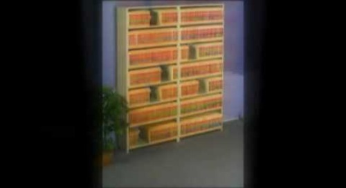 Filing Systems File Shelves Oklahoma City Tulsa Wichita Kansas City Ph 405-879-3448