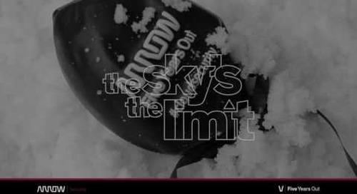 The Sky's the Limit - Snow