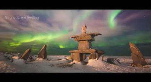 RVC 2018   Travel Manitoba