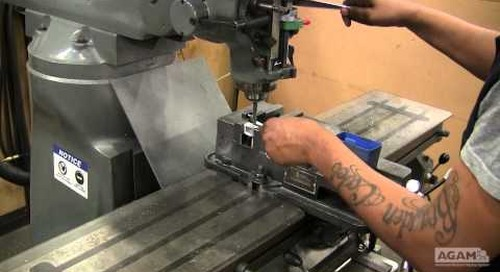 Milling - CH4s - Capability Video