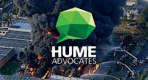 Hume City Council - Waste Regulation Advocacy 2019 with Mayor Cr Carly Moore