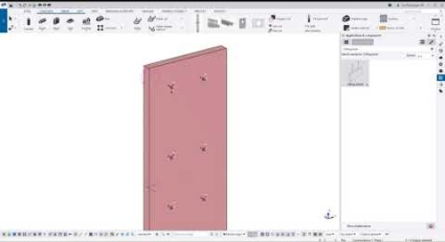 Precast Concrete Lifting Inserts *COG Tool*
