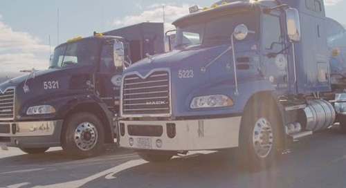 Mack Trucks is back with Superior Carriers