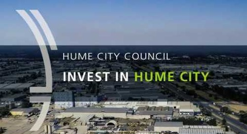 Invest in Hume