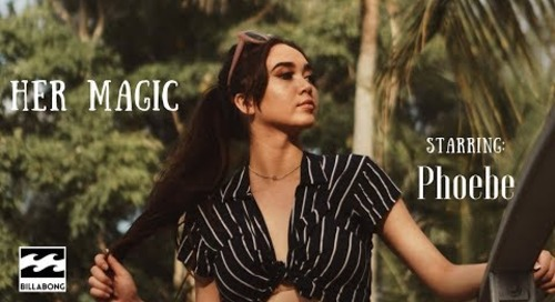 LKBK || Her Magic feat. Phoebe Palisoc