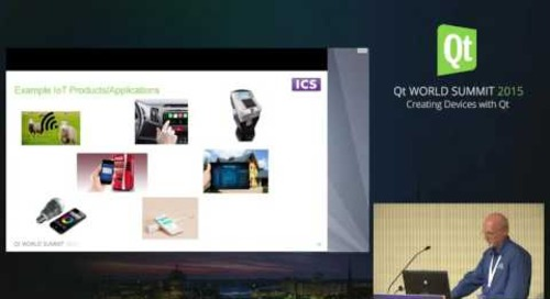 QtWS15- The Internet of Things, What Is It And Why Should I Care, Jeff Tranter, ICS