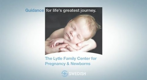 The Lytle Center for Pregnancy & Newborns