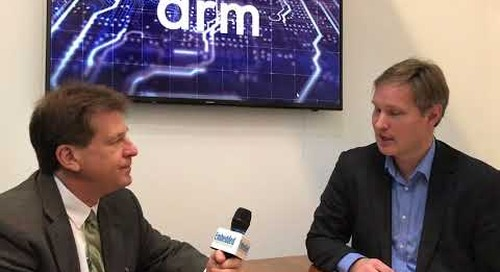 Arm at Embedded World 2018