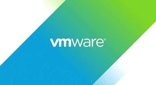 VMware Tanzu Application Platform Creates a Better Developer Experience