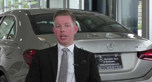 Mercedes-Benz of Rochester Success Story