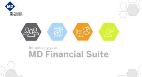 MD Financial Suite – Services Overview