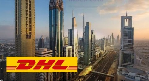 DHL Global Connectedness Index 2018: Globalization hits new record high