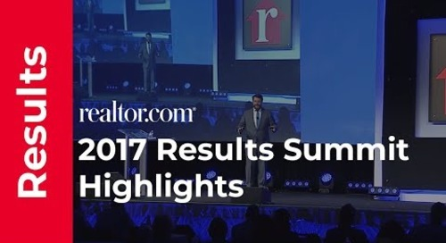 Highlights from the 2017 Results Summit