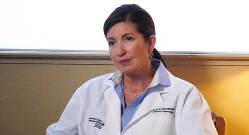 Obstetrics and Gynecology featuring Susana Gonzalez, MD