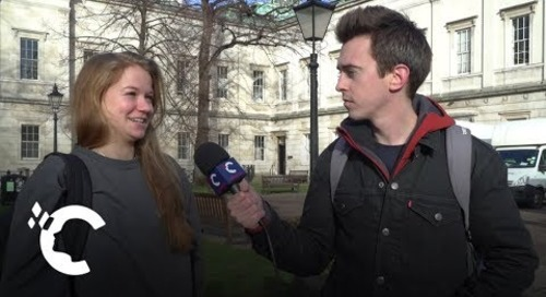 Big Questions Ep. 27: University College London
