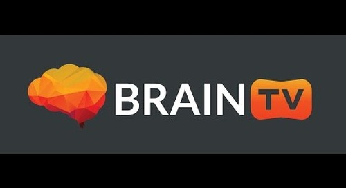 BrainTV Official Launch Teaser| Free Your Intelligence!